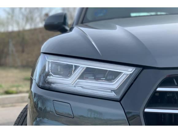 Prueba Audi Q5 55 TFSIe Quattro: precio, equipamiento, fotos,…