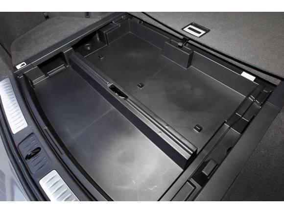 Prueba Toyota Avensis 2.0 D-4D, ¿La mejor berlina japonesa?