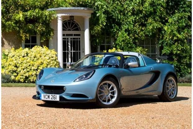 Lotus Elise 250 Special Edition, todavía más ligero