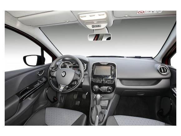 Prueba 10: Renault Clio TCe 90