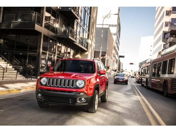 El rap del Jeep Renegade