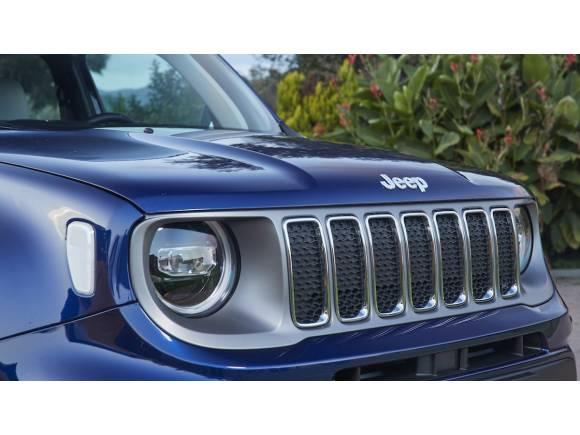 Prueba Jeep Renegade 2019, nuevo motor gasolina 1.0 T de 120 CV