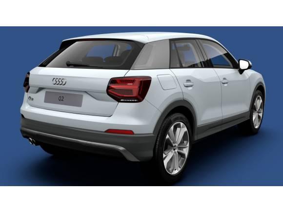Audi ofrecerá un nuevo sistema de aplicación de símbolos para sus coches