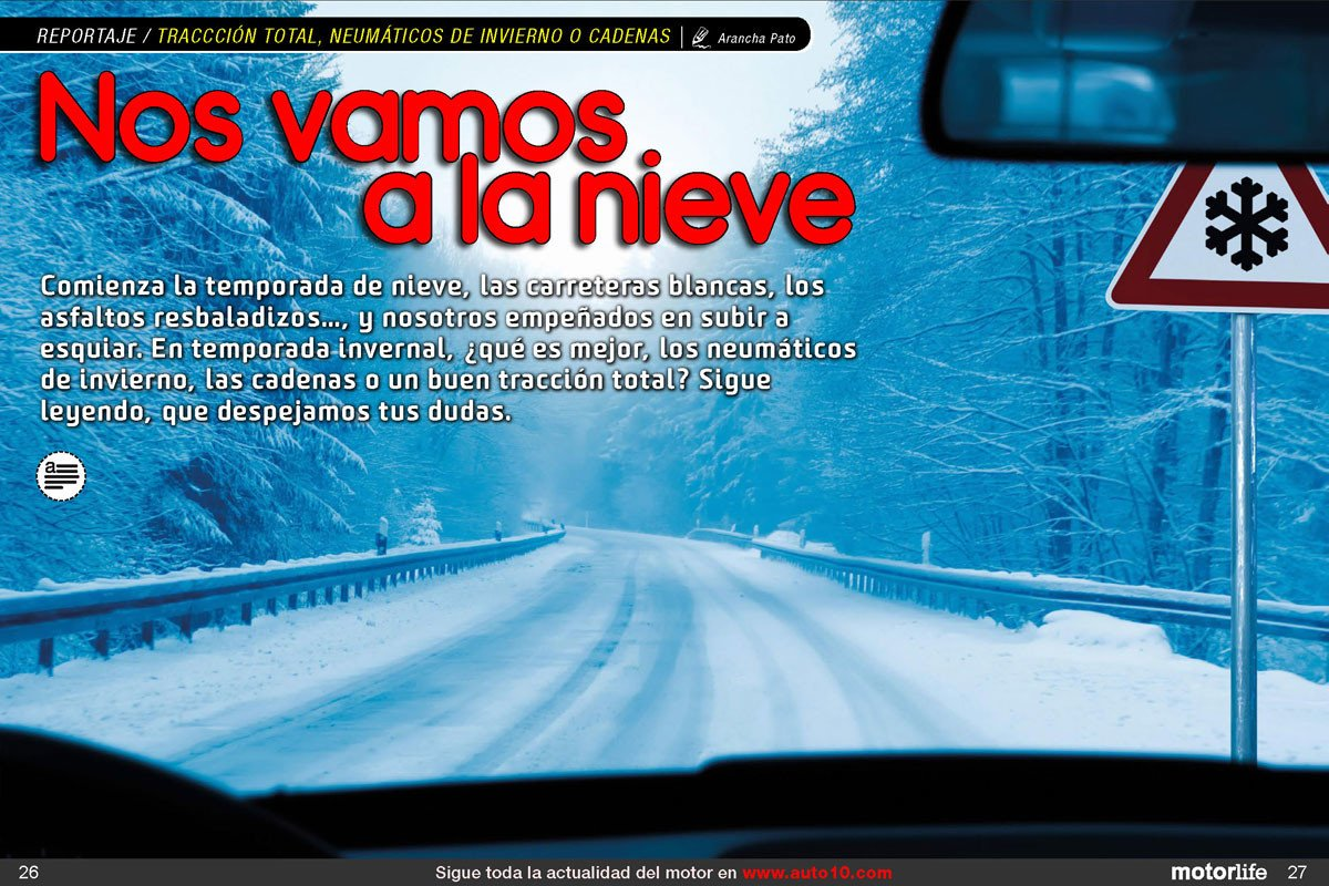 Motorlife Magazine 89