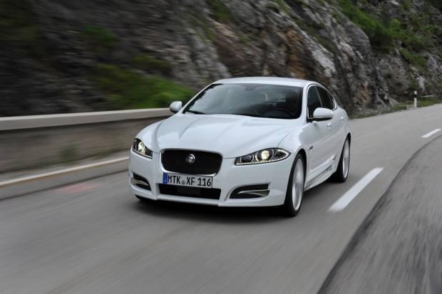Jaguar Approved, el programa de vehículos de ocasión de Jaguar