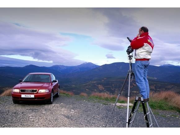 Adiós a Pepe Robledo, uno de los grandes fotógrafos del sector del automóvil