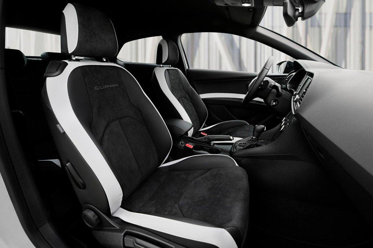 Seat León Cupra 290