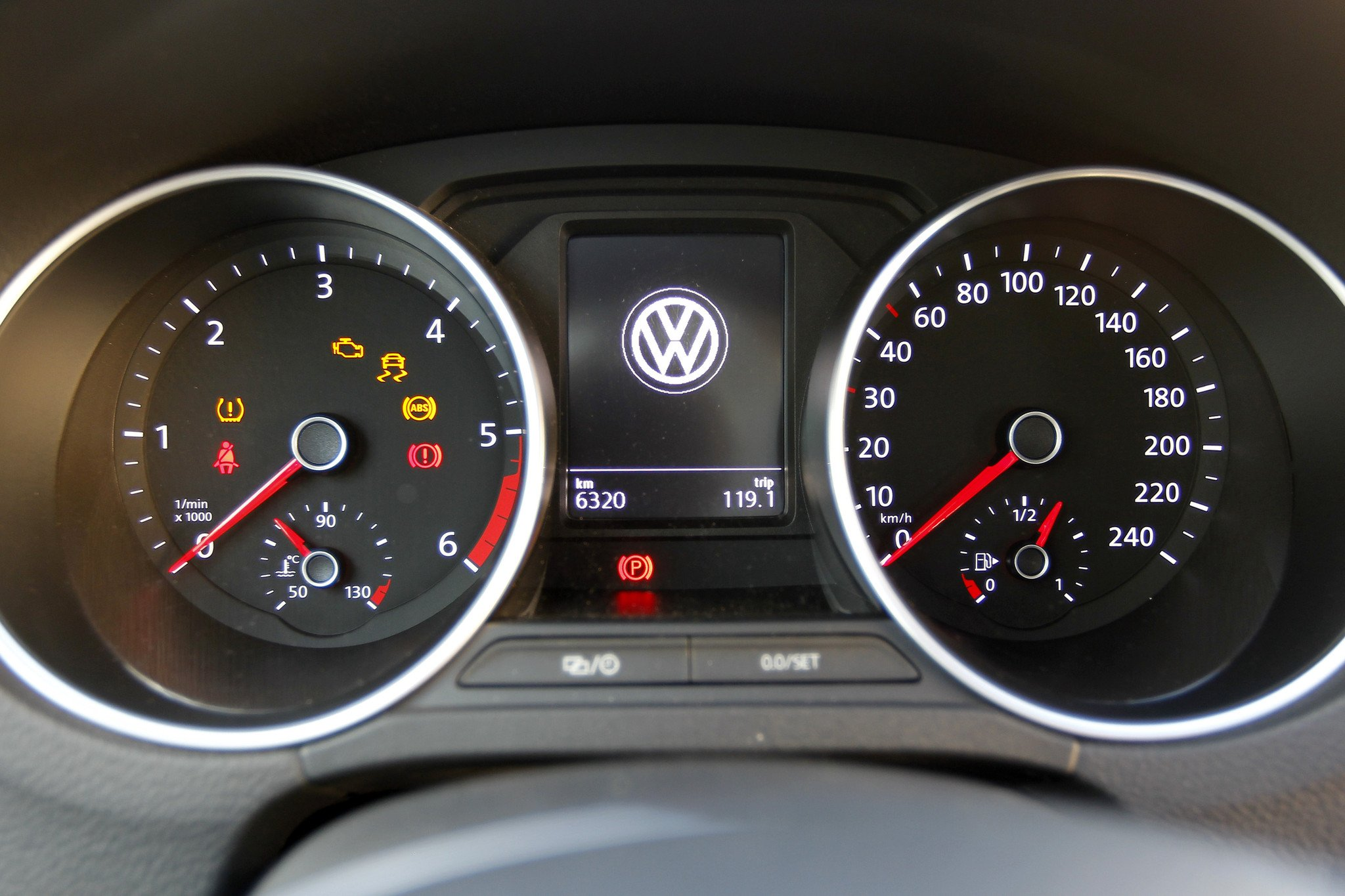 Prueba Volkswagen Polo Bluemotion 1 4 Tdi 191 90 Cv Son