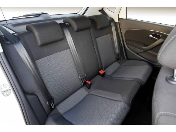 Prueba: Volkswagen Polo Bluemotion 1.4 TDI, ¿90 CV son suficientes?