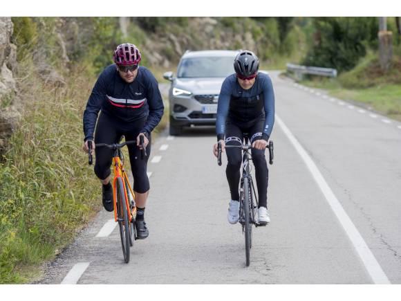Endurecimiento de las penas de cárcel por atropello y fuga a peatones y ciclistas