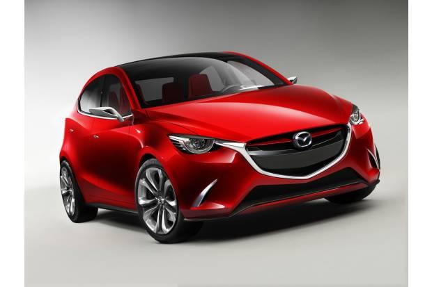 El nuevo Mazda 2 incorporará nuevo motor diésel con tecnología SKYACTIV-D