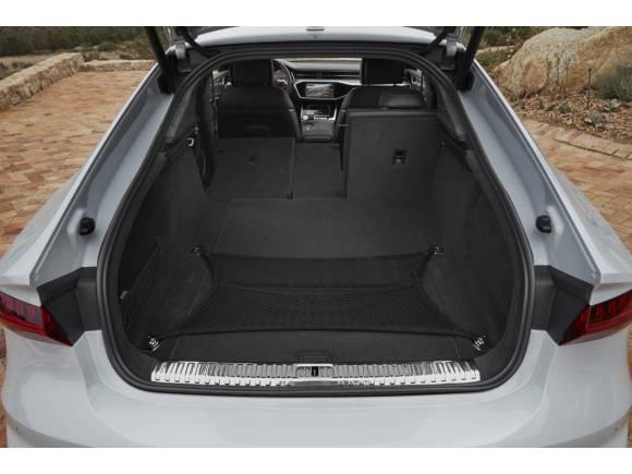 Gama y precios del nuevo Audi A7 Sportback