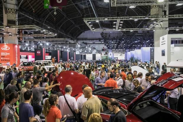 Grandes ofertas en el Salón del Vehículo de Ocasión 2019: Hasta 40 % de descuentos