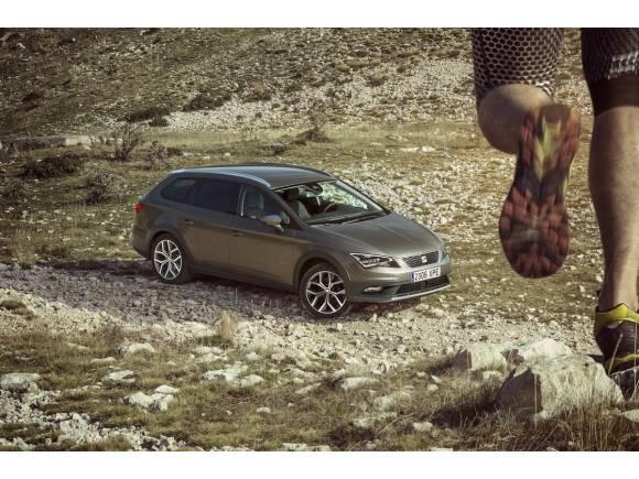 Prueba: Nuevo Seat León X-perience