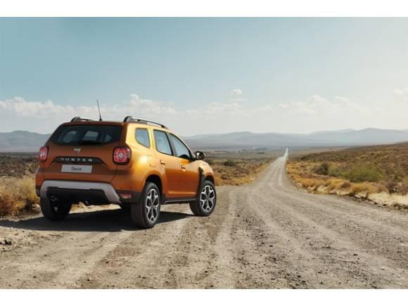 El Dacia Duster celebra una década de vida con una nueva versión de GLP