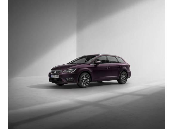 Nuevo Seat León 2017: cambios estéticos, nuevos motores y más equipamiento