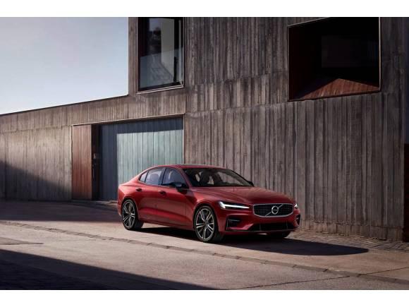 Nuevo Volvo S60, el primero sin motores diésel