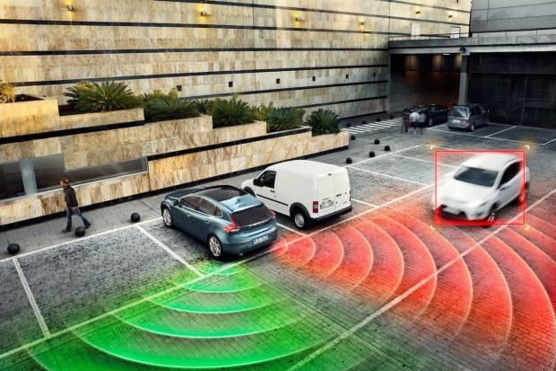 ¿Qué es el sistema de alerta de tráfico lateral?