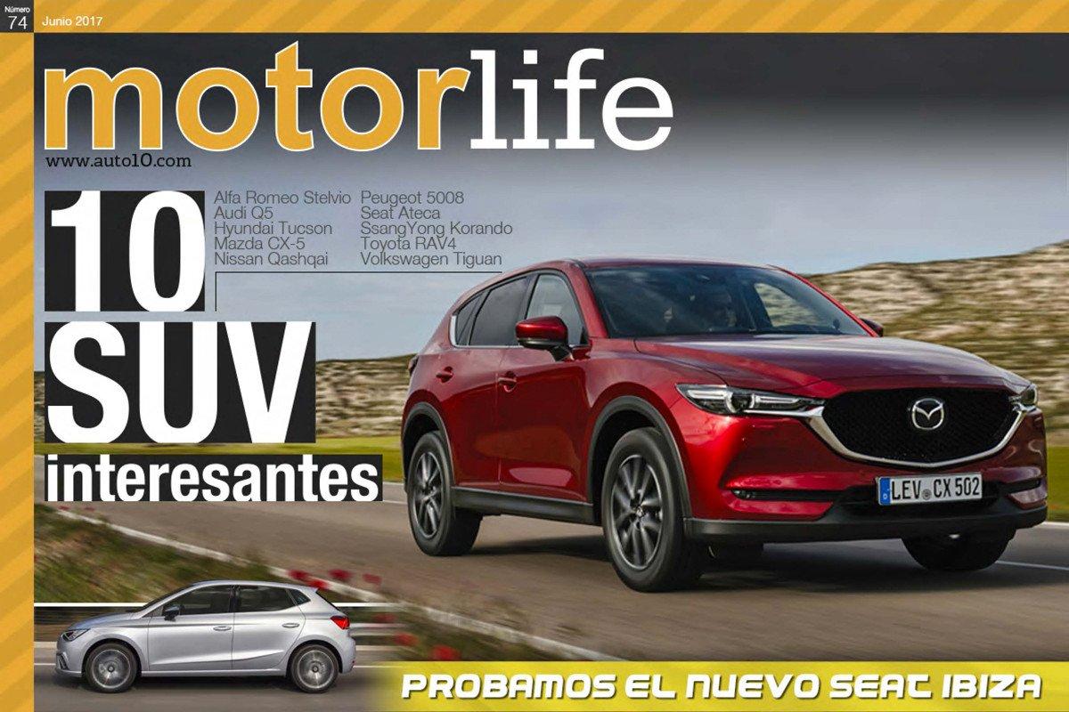 Motorlife Magazine nº 74