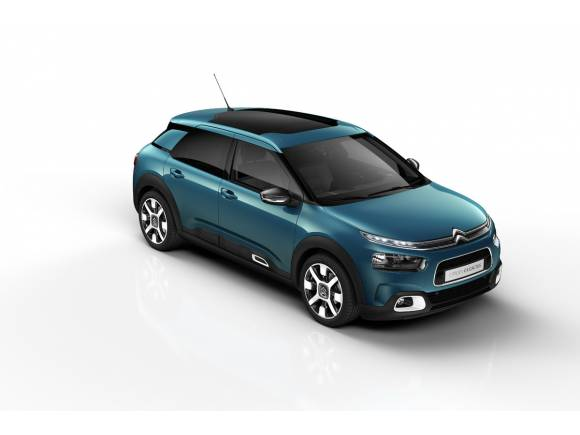 Nuevo Citroën C4 Cactus, menos SUV y más berlina