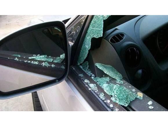 ¿Cómo evito el robo de mi coche?