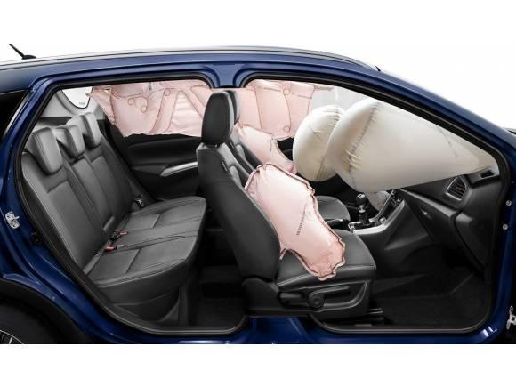 Nuevo Suzuki S-Cross 2017 desde 16.935 euros