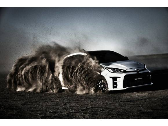 Toyota GR Yaris, ya a la venta: desde 250 euros al mes