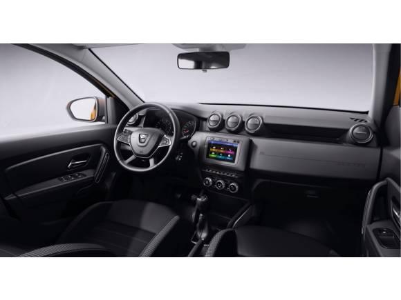 El  nuevo Dacia Duster 2018, también con GLP