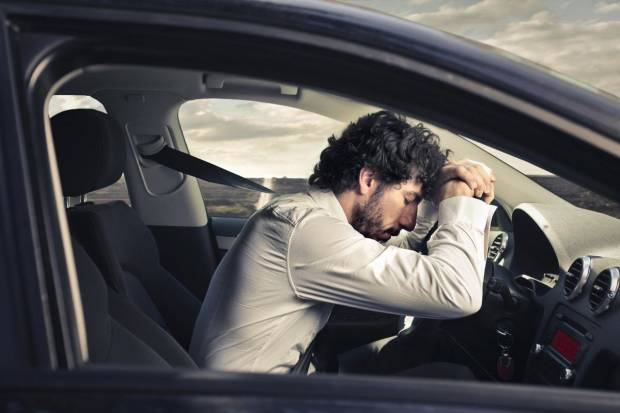 5 claves para mitigar los efectos del cambio horario en la conducción