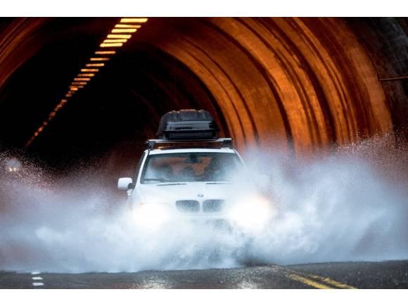 Conducir con lluvia: la importancia de cuidar los limpiaparabrisas