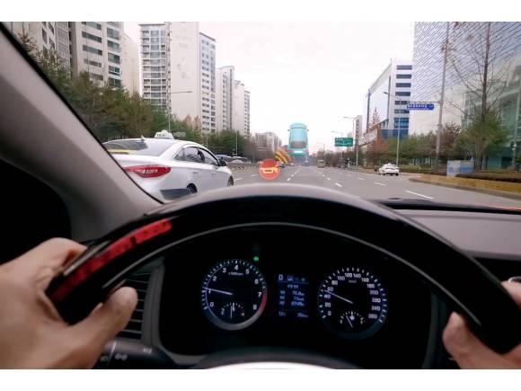 Tecnología de Hyundai para conductores sordos
