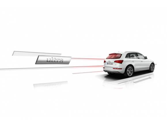 El Audi Q5 se incorpora a la gama ultra