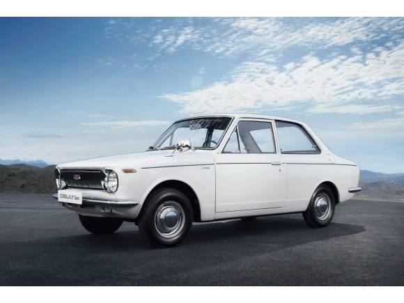 Toyota Corolla: el coche más vendido del mundo