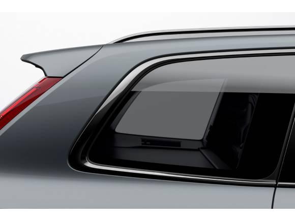 Nuevo Volvo XC90, cambia más por dentro que por fuera