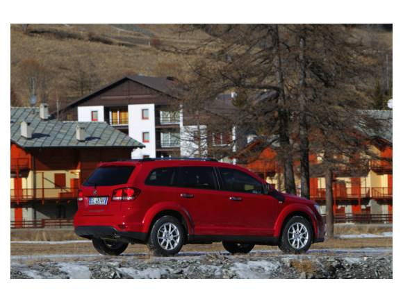 Comprar monovolumen: Fiat Freemont o Ford Grand C-Max