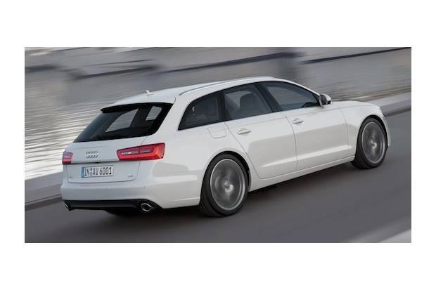 Nuevo Audi A6 2.0 TFSI, versión de acceso