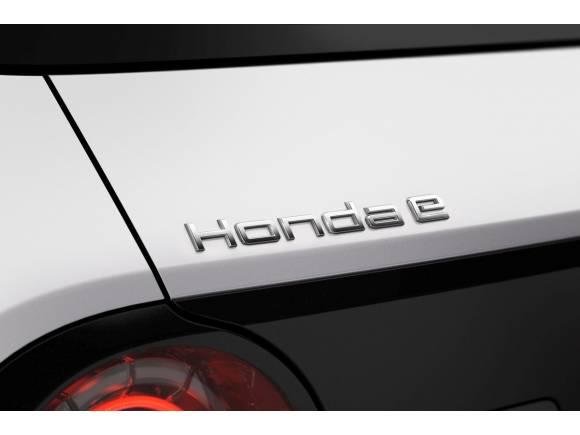 Honda anuncia el nombre de su primer eléctrico y un Jazz híbrido