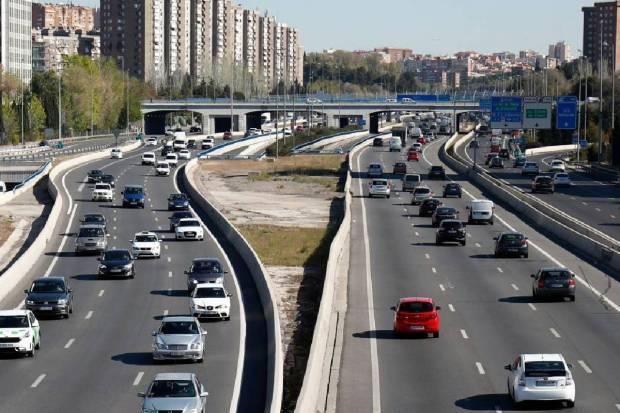 Limitar a 50 km/h la velocidad en rondas urbanas para facilitar la movilidad tras COVID19