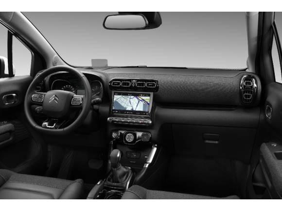 Nuevo Citroën C3 Aircross: cambio de diseño y más tecnología