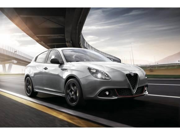 Nuevo acabado Sport para el Alfa Romeo Giulietta