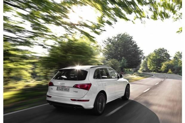 Coches Híbridos: Gama Hybrid de Audi