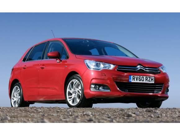 El ránking de los coches más vendidos en febrero