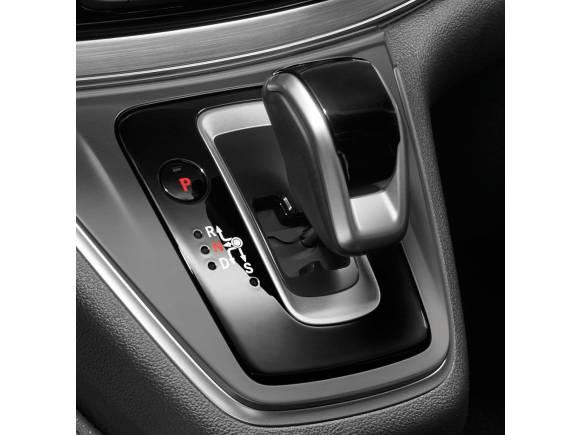 El Honda CR-V recibe un pequeño lavado de imagen para 2015