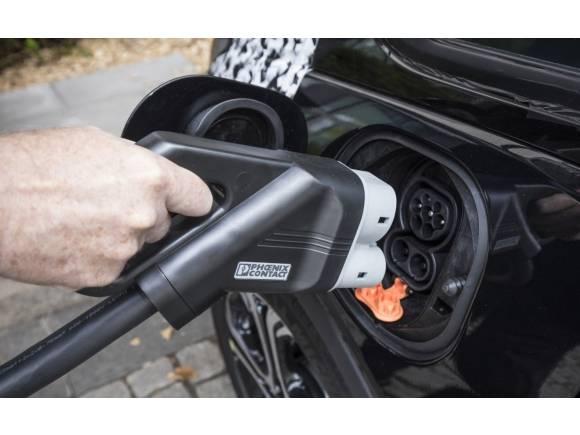Opel Ampera-e: el eléctrico que dice adiós a los problemas de autonomía