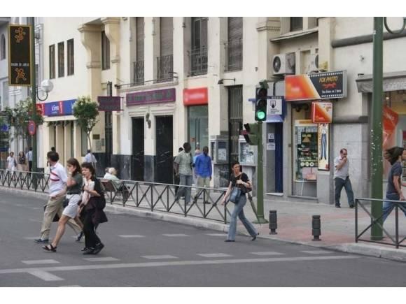 Límites de velocidad en ciudad: no se cumplen