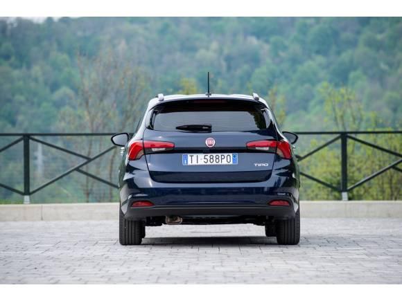 Nuevo Fiat Tipo SW: Cinco claves para comprarlo