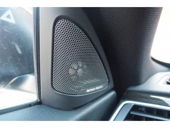 Prueba BMW Serie 4 Gran Coupé 420d ¿merece la pena compra un coche que van a cambiar?