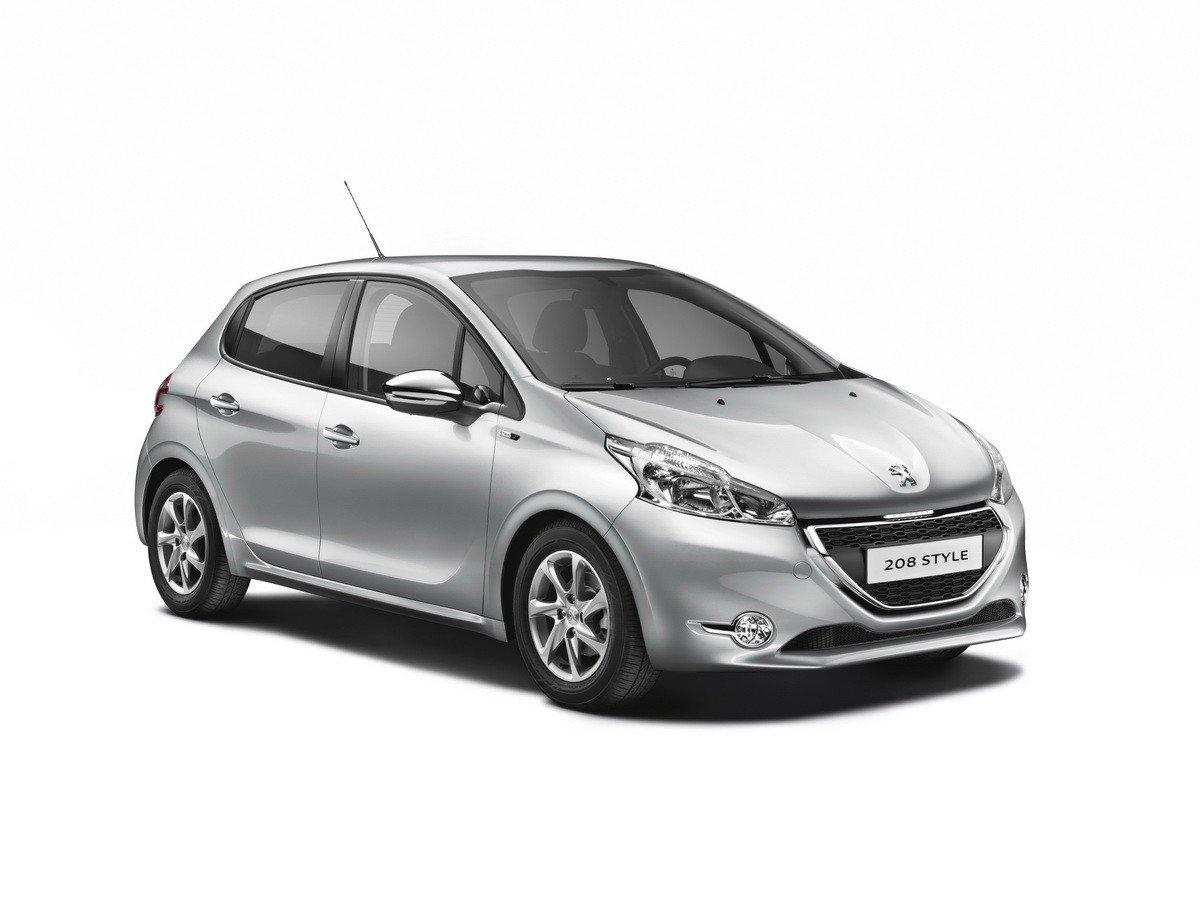 Días Súper Equipados Peugeot