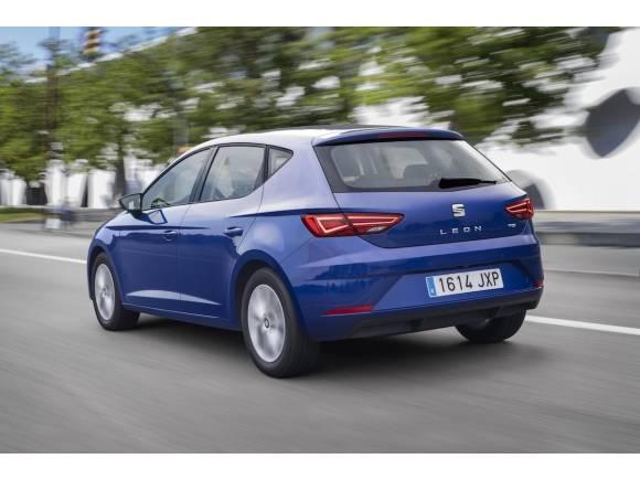 Los mejores coches compactos de gasolina de bajo consumo