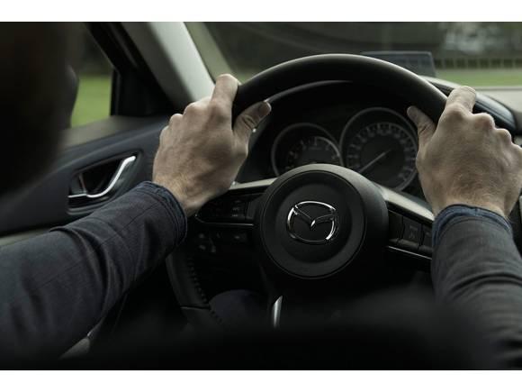 ¿Qué es el Jinba Ittai de Mazda?